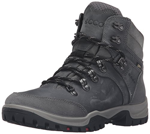 ECCO Xpedition Iii Ladies, Zapatos de Low Rise Senderismo para Mujer Gris (TITANIUM2244)