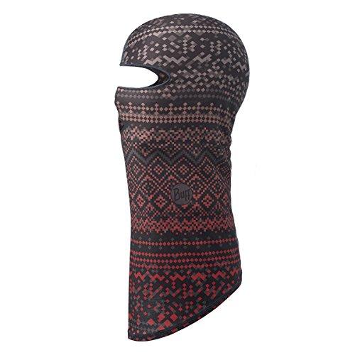 Buff ThermoNet Balaclava, Nordic Bit, One Size ()