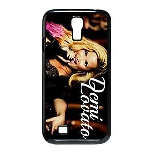 Customize Pop Singer Demi Lovato Back Case for Samsung Galaxy S4 I9500 JNS4-1634