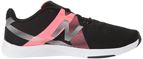 New Balance Women's 611v1 Cush + Cross Trainer Black low cost cheap low price sale largest supplier online for sale i921TXX0Hi
