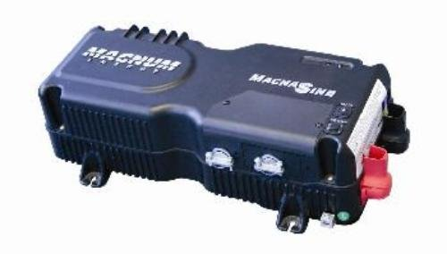 Magnum MMS1012 1000W Inverter with 50 Amp Charger