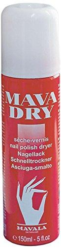 Mavadry Asciuga Smalto Spray Mavala 4312