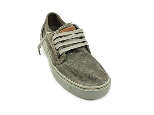 HEISEI in tela Beige SATORISAN scarpa P16 SATORISAN P16 AUn88qtXw