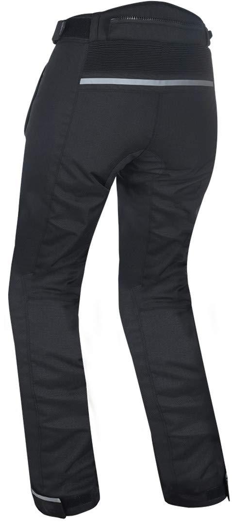 Oxford TW187101L16 Dakota 2.0 Ladies Motorcycle Trousers 16 Tech Pink Long