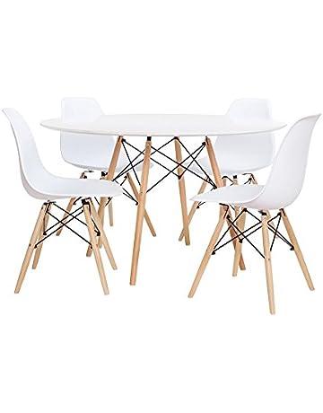 Juegos de muebles de comedor | Amazon.es