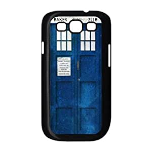 221B DIY Cover Case for Samsung Galaxy S3 I9300 LMc-37068 at