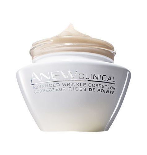 Avon ANEW CLINICAL Advanced Wrinkle Corrector ()