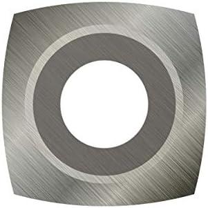 Authentische Easy Wood Tools (12411NR) Ci6-R1-NR- Negativ rechen Vollhartmetallfräser für Easy Micro Rougher