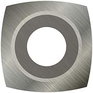Negativ rechen Vollhartmetallfr/äser f/ür Easy Micro Rougher Authentische Easy Wood Tools 12411NR Ci6-R1-NR