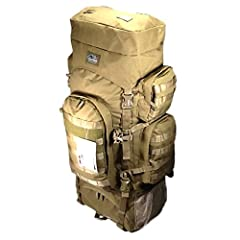 """PRODUCT DETAILS Capacity: 5200 cu. in. Dimensions & weight: 34""""(Height) x 13""""(Width) x 10""""(Depth) 4 lbs 3 oz empty (Approximated weight) Compartments & Pockets: 1 main compartment with internal cover Shoe compartment inside of the mai..."""