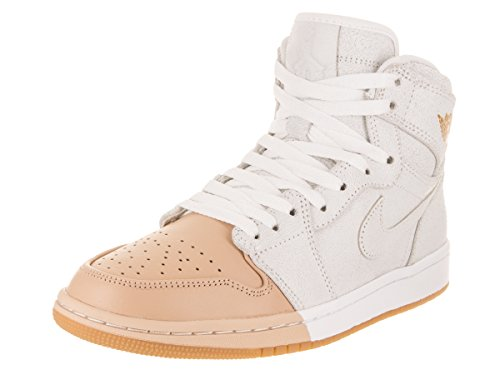Nike Metallic white 107 Pour Homme Baskets Gold Multicolore XrXqI