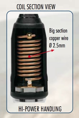 Amazon.com: Sirio Performer 5000 PL 10m & CB Mobile Antenna: Sports & Outdoors