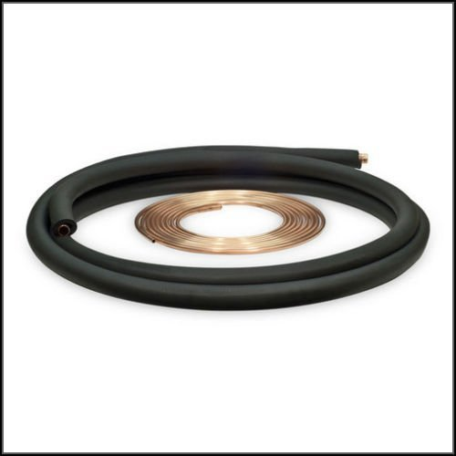 (3/8 3/4 25' insulated copper line set Air Conditioner or Heat Pump Model:)