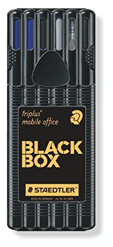 Staedtler Triplus Blackbox