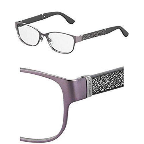 c56274b6666c Jimmy Choo Eyeglass Frames - Buyitmarketplace.ca