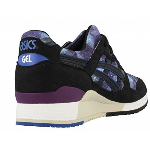 Negro Mujer Deportivo 5390 H5z5n Iii Calzado Modelo Asics Lyte Marca Para Asics Mujer Azul Color Azul pn86TBq