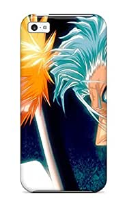 Iphone 5c Case, Premium Protective Case With Awesome Look - Bleach