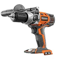 RIDGID R86008B 18-Volt X4 Compact Cordless Drill Console (Tool Only)