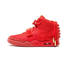 AIR YEEZY 2 SP 'RED OCTOBER' - 508214-660