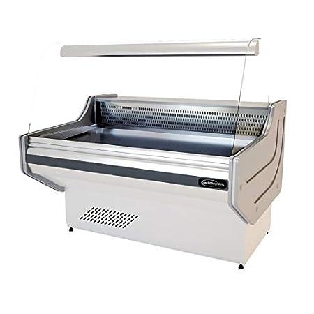Vitrina refrigerada horizontal profesional Owen - Combisteel 1500 ...
