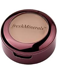 freshMinerals Eye Brow Perfect, Light Brown, 1.5 Gram