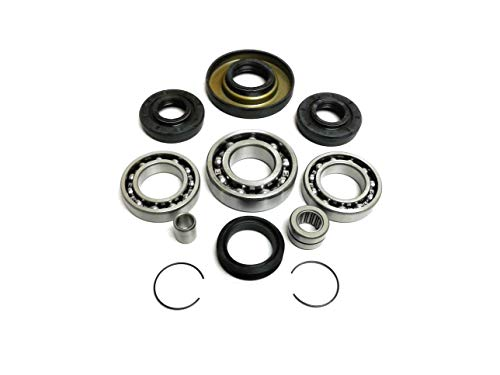 ATV Parts Connection DB-2006 Honda Foreman 400 450 Rubicon 500 Front Differential Bearing & Seal Kit