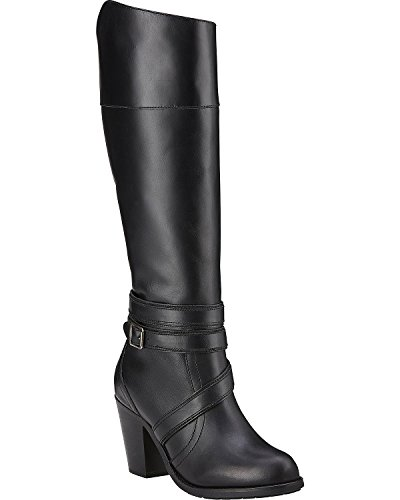 Ariat Women's High Society Fashion Boot,  Iconic Black,  ...