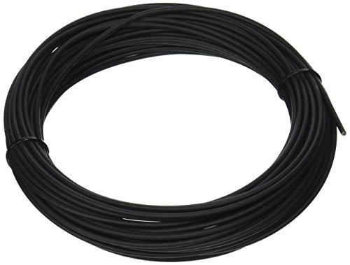 Painless 70801 14 Gauge Black TXL Wire
