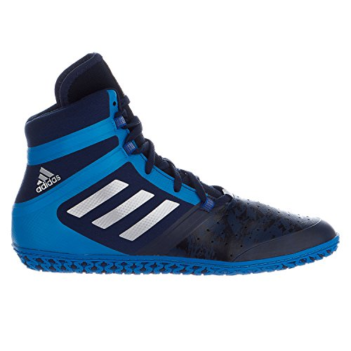 Adidas Indvirkning Brydning Sko - Herre Flåde / Sølv / Royal YmMR1