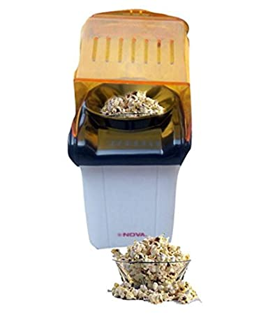 Nova NPC-1212 Popcorn Maker at amazon