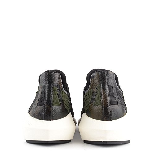Ash Schuhe Quartz Army Sneaker Damen Army/Schwarz