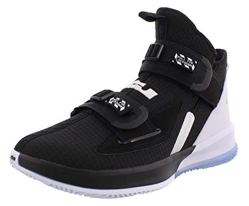 Nike Lebron Soldier XIII SFG Unisex Mens Ar4225-001 Size