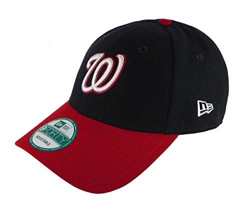 MLB The League Washington Nationals Alternate 9Forty Adjustable Cap