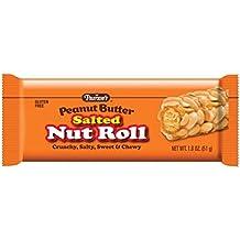 Pb Nut Roll 1.8 Oz