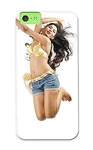 Exultantor New Arrival Uyphkw-3887-iqbmosl Premium Iphone 5c Case(avani Modi Bollywood Celebrity Actress Model Girl Beautifulsmile )