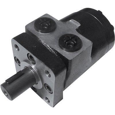 Speed High Torque Hydraulic Motor - 1