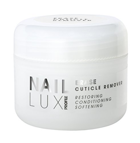 salonsystem NailLux Erase Cuticle Remover 50 ml by Salon System by Salon System