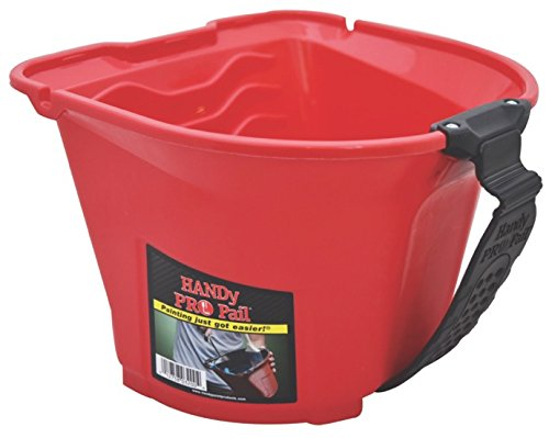HANDy BER-3200-CT 1500-CT Paint Cup, 1 Qt