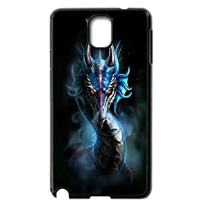 Powerful dragon Case Cover Best For Samsung Galaxy NOTE3 Case Cover FBGH-T495255