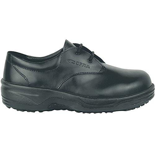 Cofra Tracy S2 SRC Chaussures de sécurité Taille 40 Noir 965t9k6