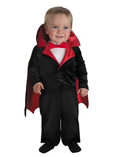 Little Vampire Infant Costume]()
