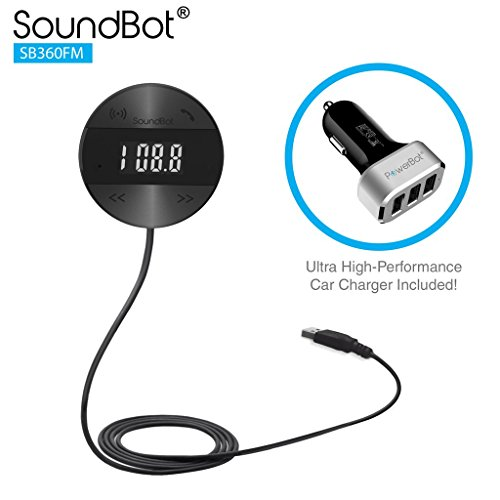 Transmitter Universal Bluetooth Streaming HandsFree product image