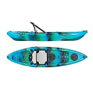 Vibe Yellowfin 100 Kayak Angler Package