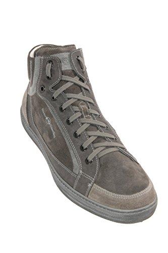 Aa302243u Giardini Nero Sneaker Velour Pietra pZxawCq