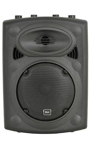 (QRK Series Active Moulded Speaker CABINETS 178.310UK)
