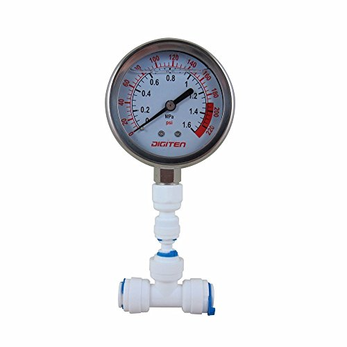 digiten-3-8-water-pressure-gauge-meter-0-16mpa-0-220psi-for-reverse-osmosis-system-pump-