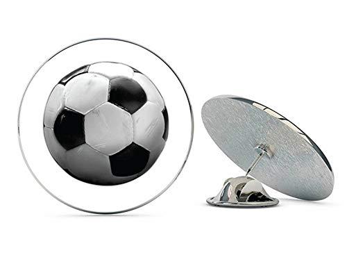 NYC Jewelers Soccer Ball Metal 0.75