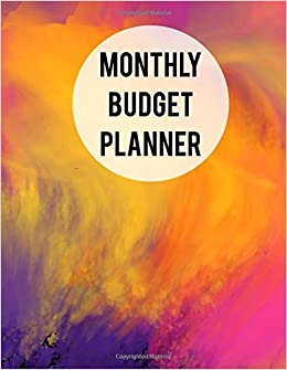 monthly budget planner budget planning financial planning journal