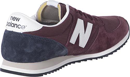 New Balance U420V1 - Zapatillas Hombre burdeos