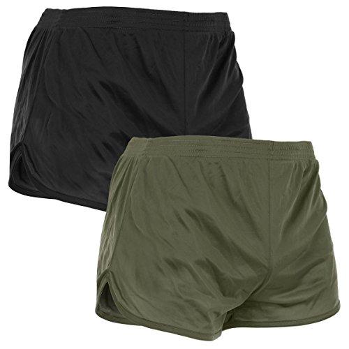 Rothco Ranger P/T Shorts